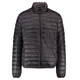 """Meru M's Seattle Padded Jacket Black"""
